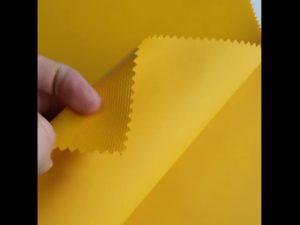 100% poliesterio medžiaga Oxford PVC laminavimo kuprinė
