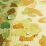 Kinijos fabrikas 1000 denier cordura atspausdintas nailono audinys su vandeniu atspariu audiniu