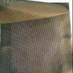 Aukštos kokybės 380gsm poliesterio metmeninis mezgimo audinys kariniam pamušalui