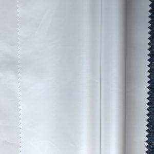 PP8 / R9UR5 poliesteris + PTFE medicininės apsauginės aprangos audinys su PTFE membranos laminavimu