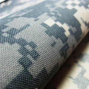 karinis lauko medžioklės žygių krepšys 1000d nailono audinio audinys