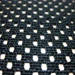 bauda 100 mikronų nailono plastiko audimo tinklelio drabužių audinys