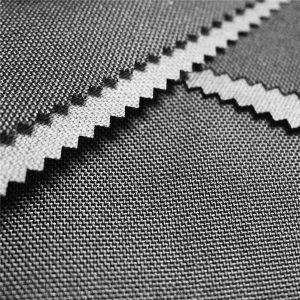 didelio stiprumo balistinio nailono 1000d cordura karinio nailono audinio su pu aptrauktas krepšys