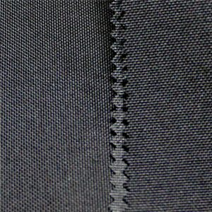 1000d cordura paprasto dažyto nailono audinio