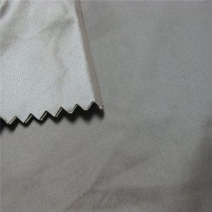 190 t / 210 t nailono pamušalas taffeta paprastas / ruožinis / dobby audinys