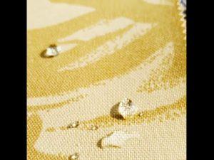 Super stipra dykumos maskuojanti 1000D nailono Oxford PU padengta medžiaga