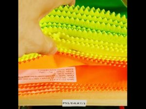 kvėpuojanti poliesterio spandex softshell trikotažo striukė