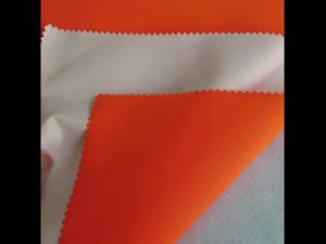 goretex membrana 150T 100% poliesterio audinio gamybos striukės kelnės
